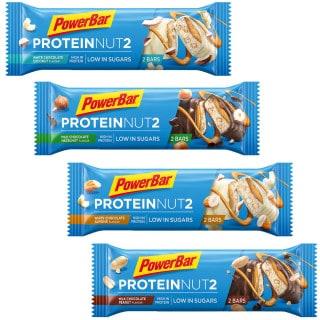 Powerbar PROTEIN NUT2 (2x22,5 g)