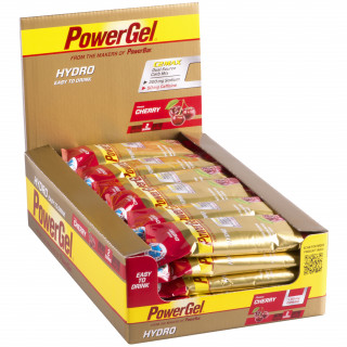Powerbar PowerGel Hydro Box (24 x 67 ml)