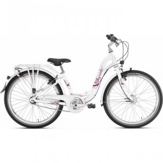 Puky Skyride 24-7 Alu Light City Jugendfahrrad 24""