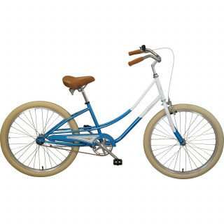 Pure Fix Kusshi Step Through Beach Cruiser