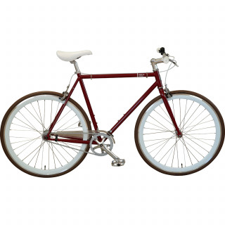 Pure Cycles Don Singlespeed Bike