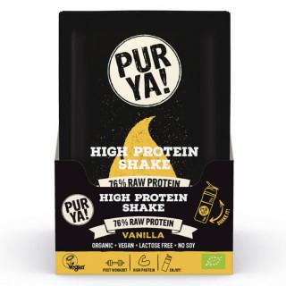 PUR YA! High Protein Shake Eiweiß-Pulver (30 g)