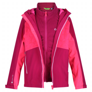 Regatta Hydrate IV 3-IN-1 Thermojacke Kinder