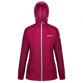 Regatta Pack It III Fahrrad-Regenjacke Damen