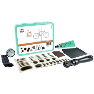 Rema Tip Top TT15 Big Box Reparatur-Set Flickzeug
