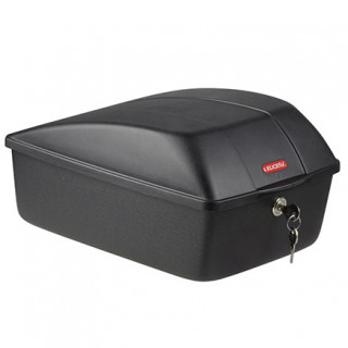 Rixen & Kaul Bike Box für Gepäckträger