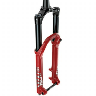 "RockShox Lyrik Ultimate Federgabel (27,5"") Modell 2021 rot"