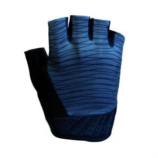 Roeckl Delta Fahrrad Handschuhe kurz Damen