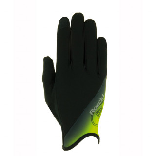 Roeckl Jano Running / Crossover Handschuhe lang
