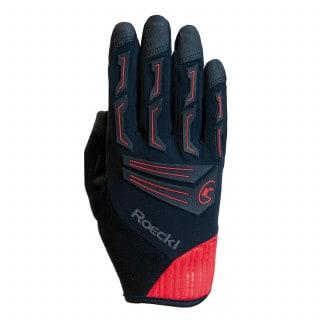 Roeckl MOLTENO Fahrrad Handschuhe lang