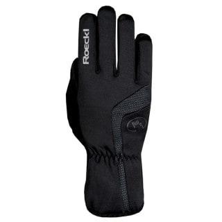 Roeckl Reinbek Fahrrad Handschuhe lang