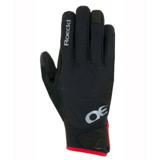 Roeckl Reschen Fahrrad Handschuhe lang