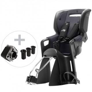 Römer Jockey² Comfort Fahrrad-Kindersitz mit Zweithalterung