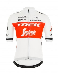 Santini Team TREK Tour de France Radtrikot Herren