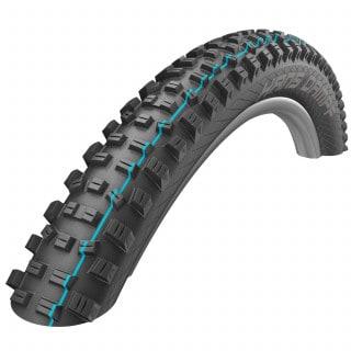 """Schwalbe Hans Dampf Evo SnakeSkin Speedgrip Apex Mountainbike-Reifen (27,5"""")"""