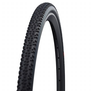 "Schwalbe X-One Allround Evolution Cross/Gravel-Reifen (28"")"