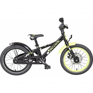 S'Cool faxe 16 Kinderrad 16""