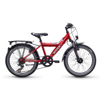 """S'COOL XYLite steel 20 7-S Jugendrad 20"""""""