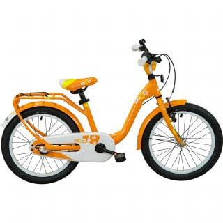 Scool Nixe 18 Zoll Kinderrad