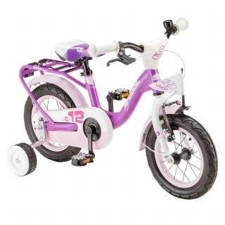 S'Cool Nixe alloy LTD 12 Kinderfahrrad Mädchen