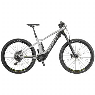 Scott Strike eRide 730 E-Mountainbike 27,5""