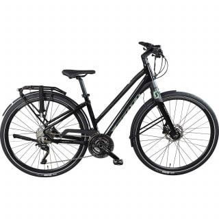 Scott Silence 10 Lady Fahrrad Trekkingbike