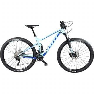 "Scott Contessa Spark 920 Fully Mountainbike 29"""