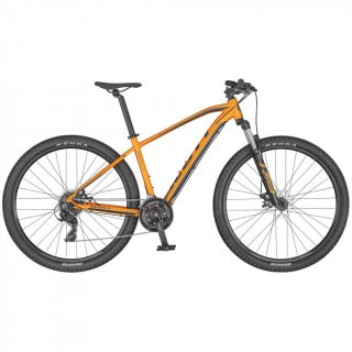 Scott Aspect 970 Mountainbike Hardtail