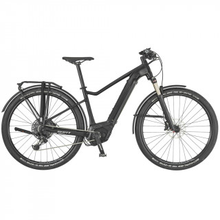Scott AXIS eRide 10 E-Mountainbike