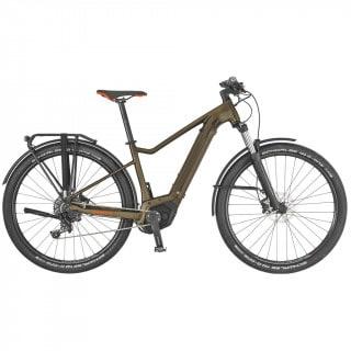 Scott Axis eRide 20 Urban Trekkingbike Elektrorad