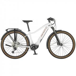 Scott Axis eRide 10 Trekking E-Bike Damen