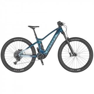 Scott Contessa Strike eRide 920 E-Mountainbike Damen