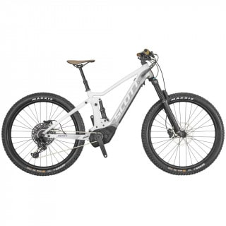 Scott Contessa Strike eRide 710 E-Bike Mountainbike