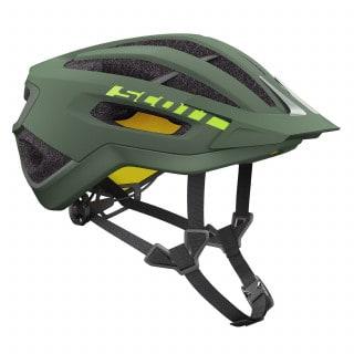 Scott Fuga Plus MTB-Helm