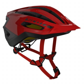 Scott Fuga PLUS rev MTB Helm (CE)