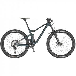 Scott Genius 910 Mountainbike Fully