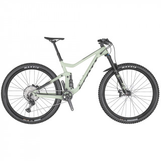 Scott Genius 940 Mountainbike Fully