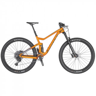 Scott Genius 960 Fullsuspension Bike MTB
