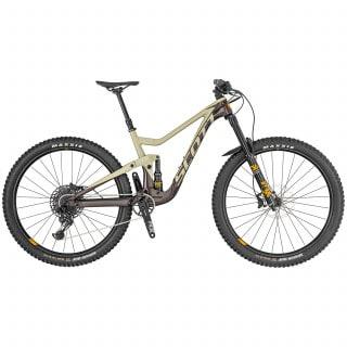 "Scott Ransom 920 Fully Mountainbike 29"""