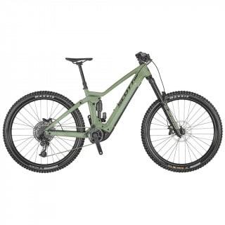Scott Ransom eRIDE 920 Elektrobike MTB Fully