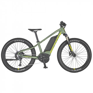 Scott Roxter eRIDE 24 Jugend E-Bike Elektrorad