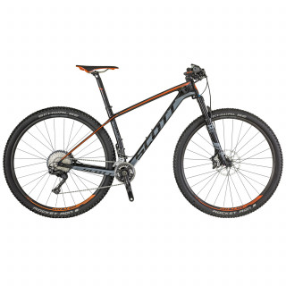 Scott Scale 915 Hardtail Mountainbike 29 Zoll