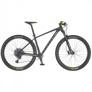 Scott Scale 970 Hardtail Mountainbike