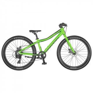 Scott Scale 24 rigid Bike mit Starrgabel