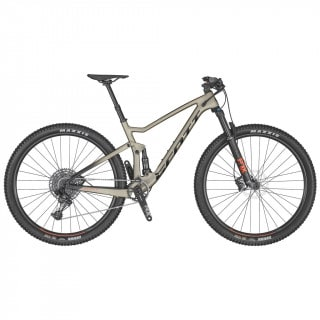 Scott Spark 930 Mountainbike Fully