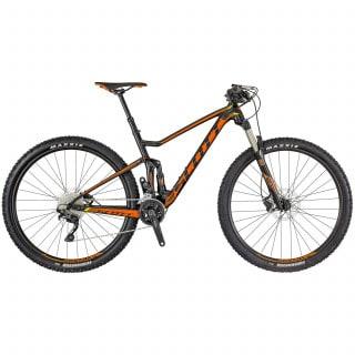 Scott Spark 960 Fullsuspension Mountainbike 29 Zoll