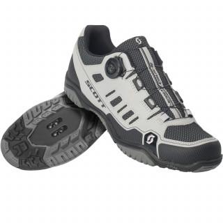 Scott Sport Crus-R Boa Reflektive MTB-Schuhe