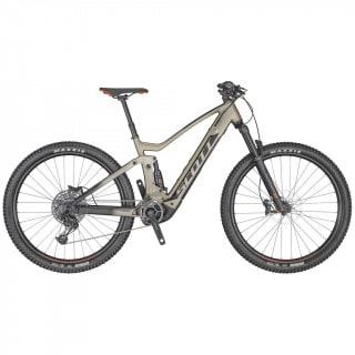 Scott STRIKE eRIDE E-Bike Fully