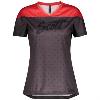 Scott Trail Flow S/SL Bike-Shirt Damen