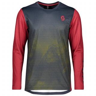 Scott Trail Storm L/SL Shirt Herren